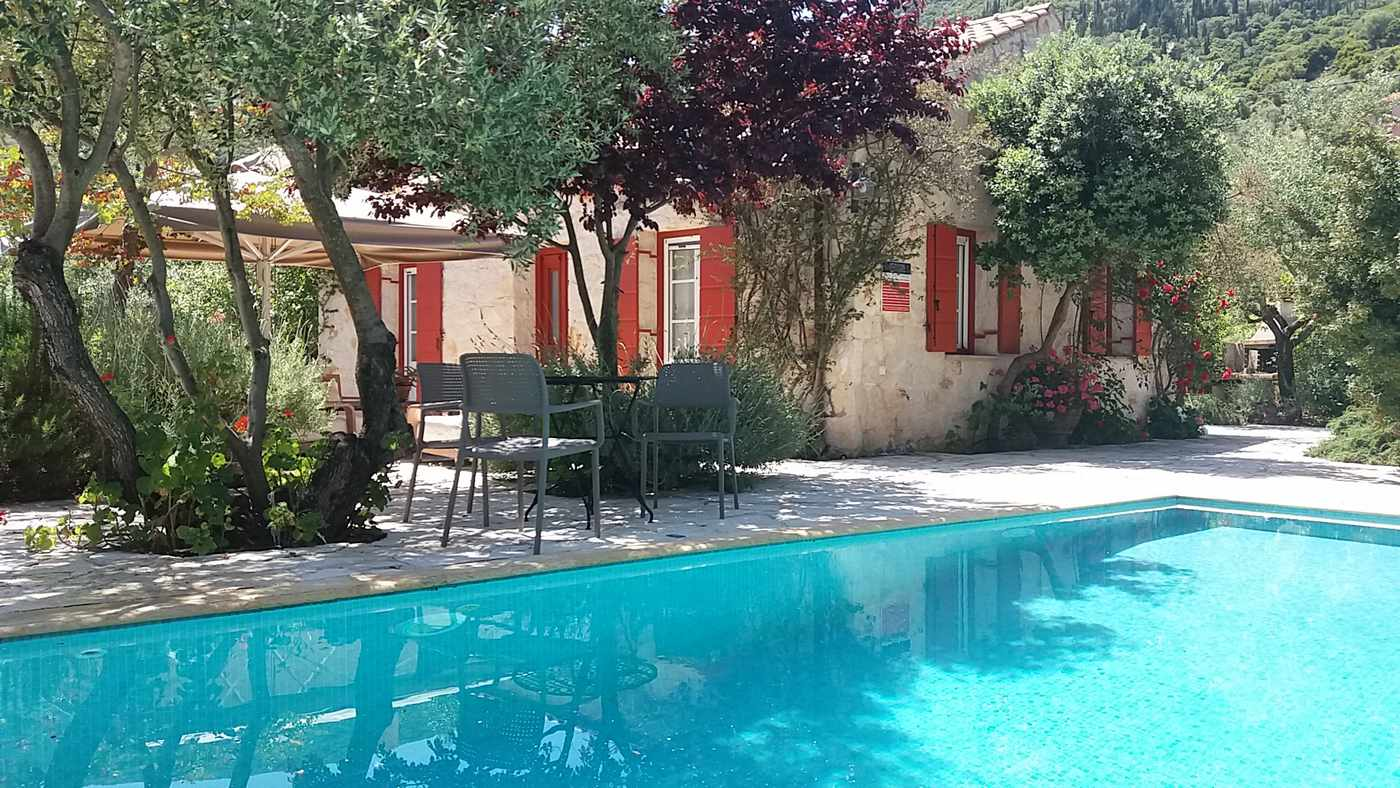 House for Sale in Vathy
